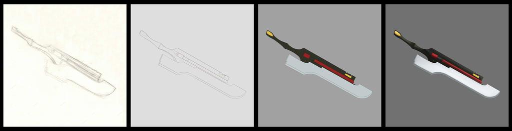 Sword Progression