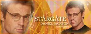 Daniel Jackson