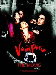 TDV The FAKE Movie Poster