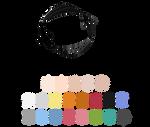 Nishikigoi Clan Colours