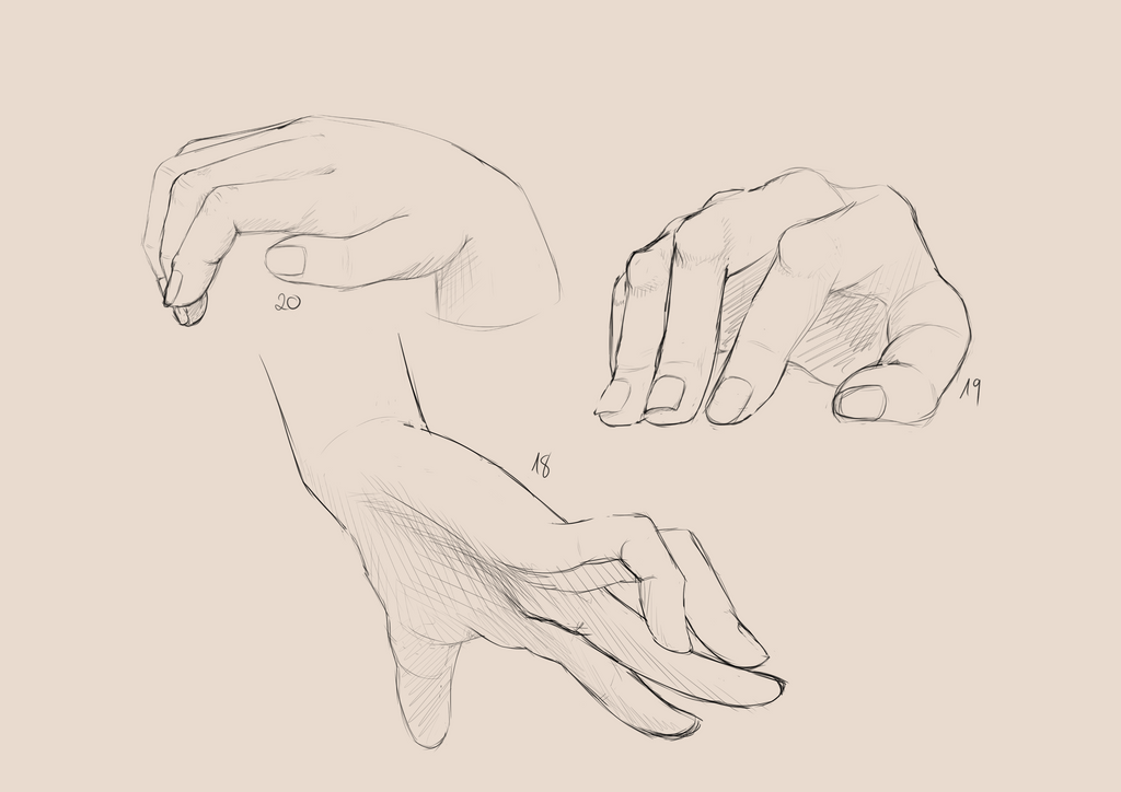 Hand-practice03 by AliceKeat