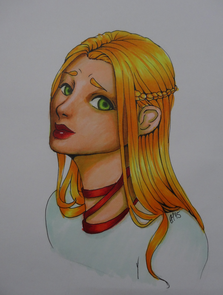 Manga01-colors by AliceKeat