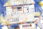Gintama: Jumble shop