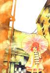 Gintama: Uneasiness