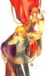 Gintama: Gold Servant