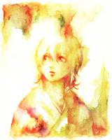 Gintma: Mitsuba by muttiy