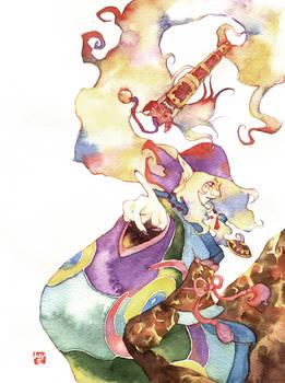Mononoke: Tadano Kusuriuri III