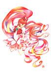 Heartcatch Precure: Blossom II
