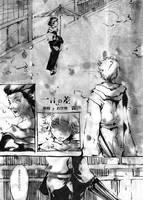 Gintama: Gintoki,Otose by muttiy