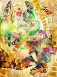 Mononoke: V.S. Tengu