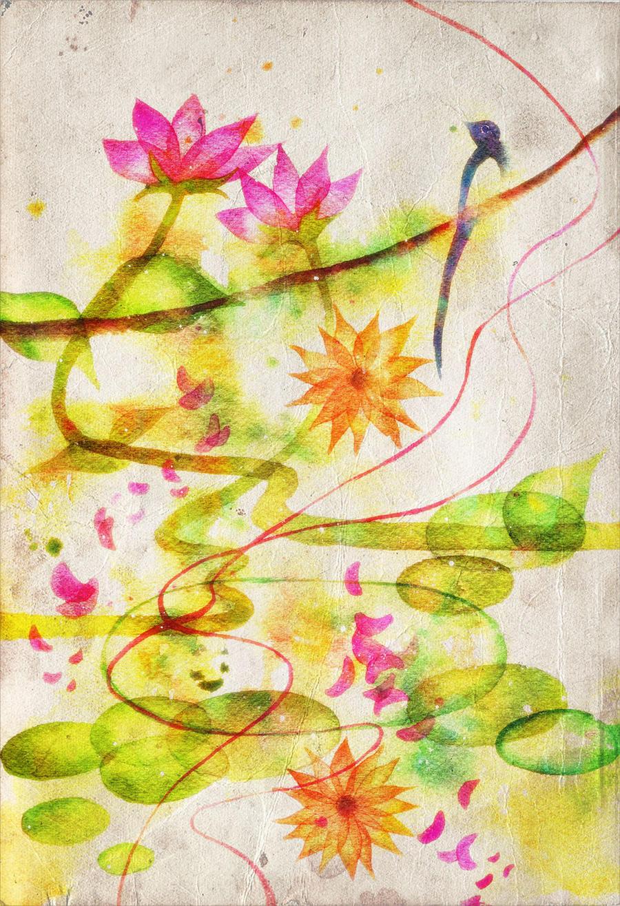 Flowers by muttiy