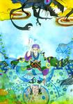 Mononoke: Kotowari of the sea