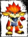 Garu Monster Rancher