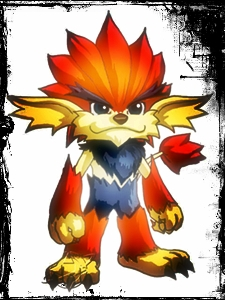 Garu Monster Rancher