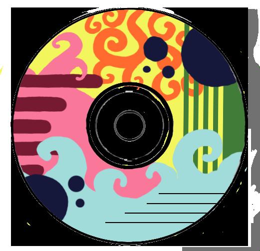 How To Design Album Art : Cd cover design by eli on deviantart