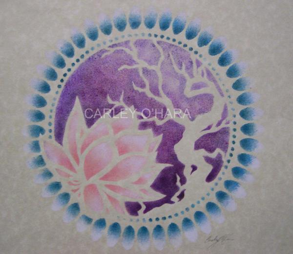 Lotus Motif By Friskers On DeviantART