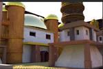 3D Rendering _ Alfrya City_2