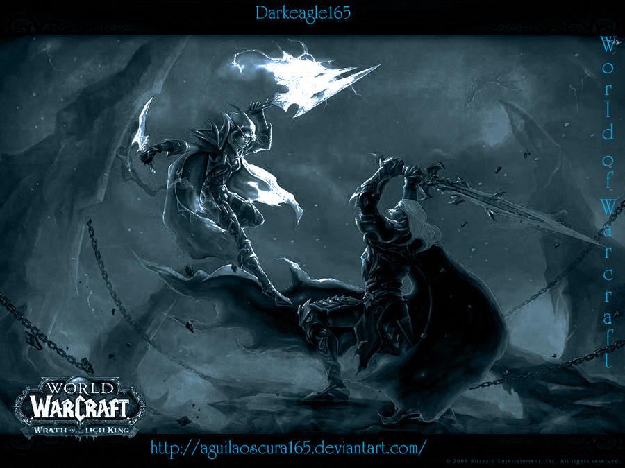world of warcraft lich king download eu