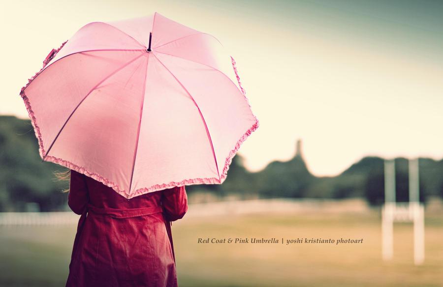 Umbrella Photography Tumblr The Girl with a Pink Umbrella