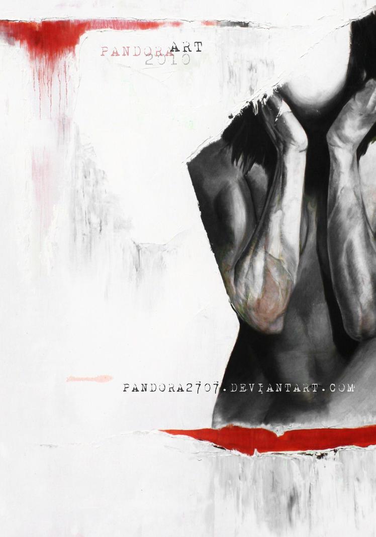 It's human by Pandora2707