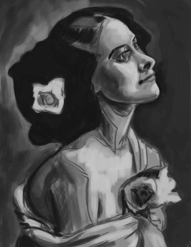 victorian WIP by ThatsSoMaeven