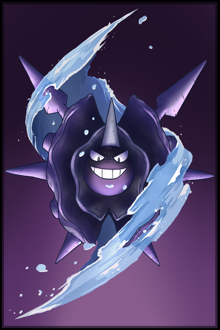 CLOYSTER by SiegeEvans