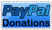 Paypal Donations by MagnaAngel