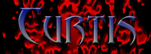 Name in photoshop by ender-pontius