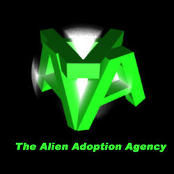 The AAA logo by ender-pontius