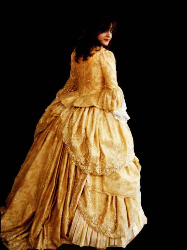 Belle by lasuacantante