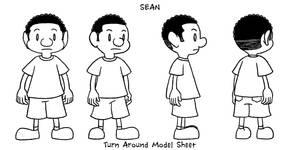 Sean Turn Around