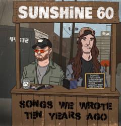 Sunshine 60 Album Cover