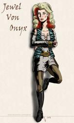Jewel Von Onyx