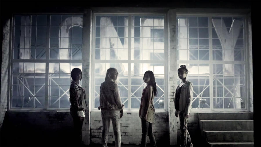 Image result for 2ne1 lonely