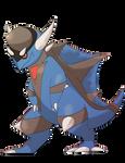Mega Rampardos