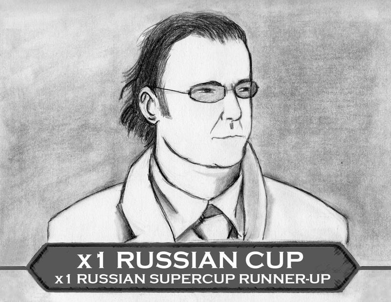 Bozovic's Final Answer by AleksVarts