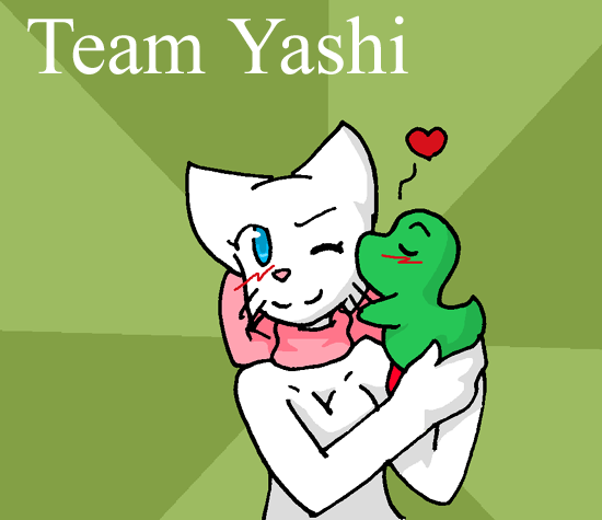 Team Yashi by Sixala