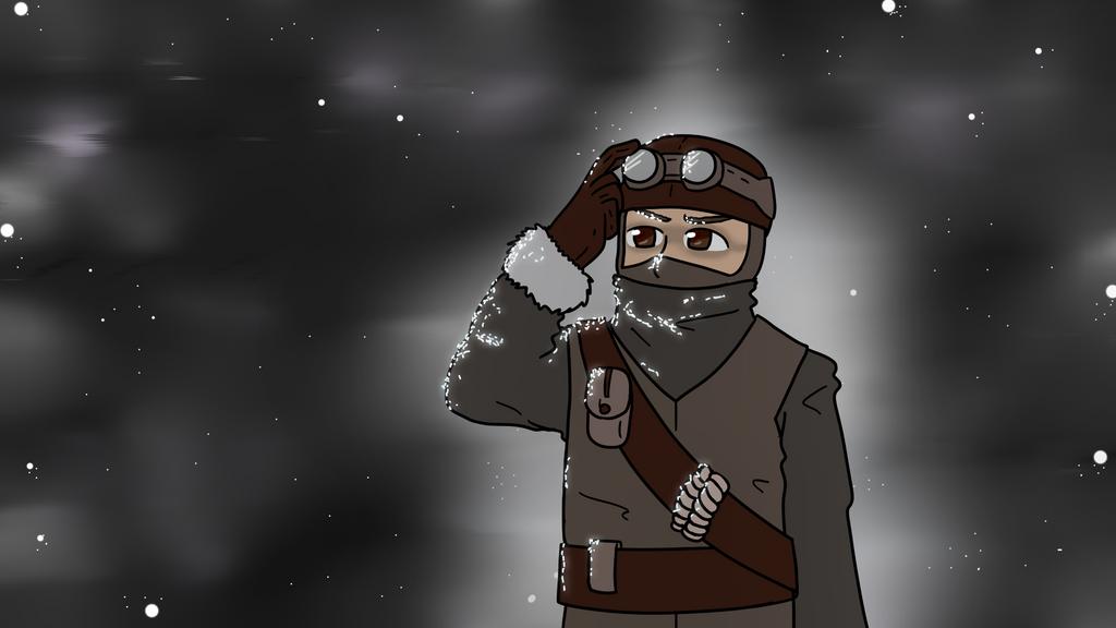 Frostpunk by Sixala