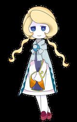 Yuelia Fantasy Life Fan Version Funamusea