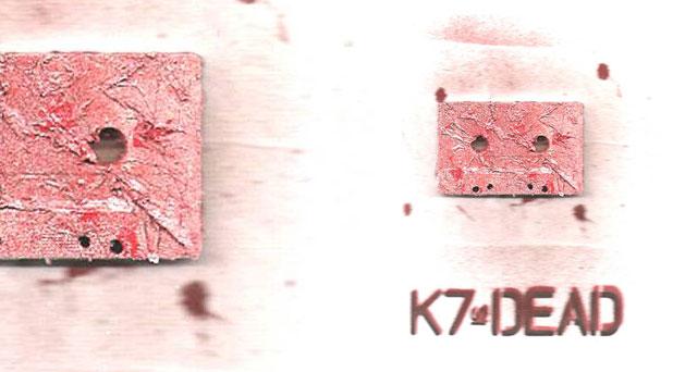 k7 is DEAD 0.1 by Phomer