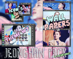 SEVENTEEN MINI PACK!! - JEONGHAN [PEDIDO]