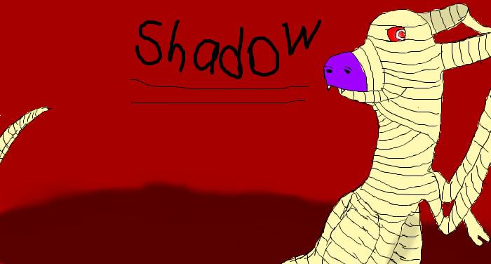 ShadowCharizard36's Profile Picture