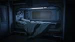 Spaceship apartment