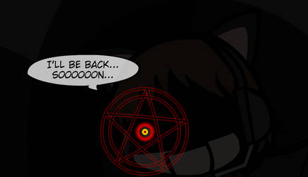 Soon... I shall return by TTBNC