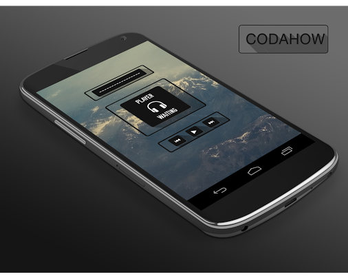 DeviantArt: More Like Android L wallpaper 002 by TaurosRMK