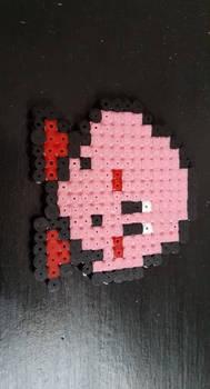 Kirby perler