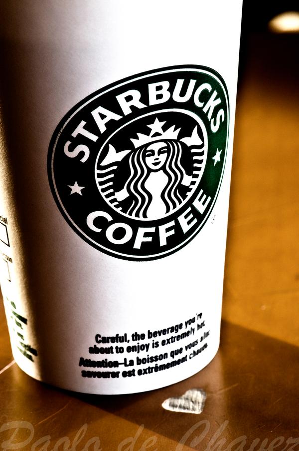 Starbucks Love by pdechavez