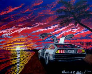 DeLorean S2P4 - The Keys
