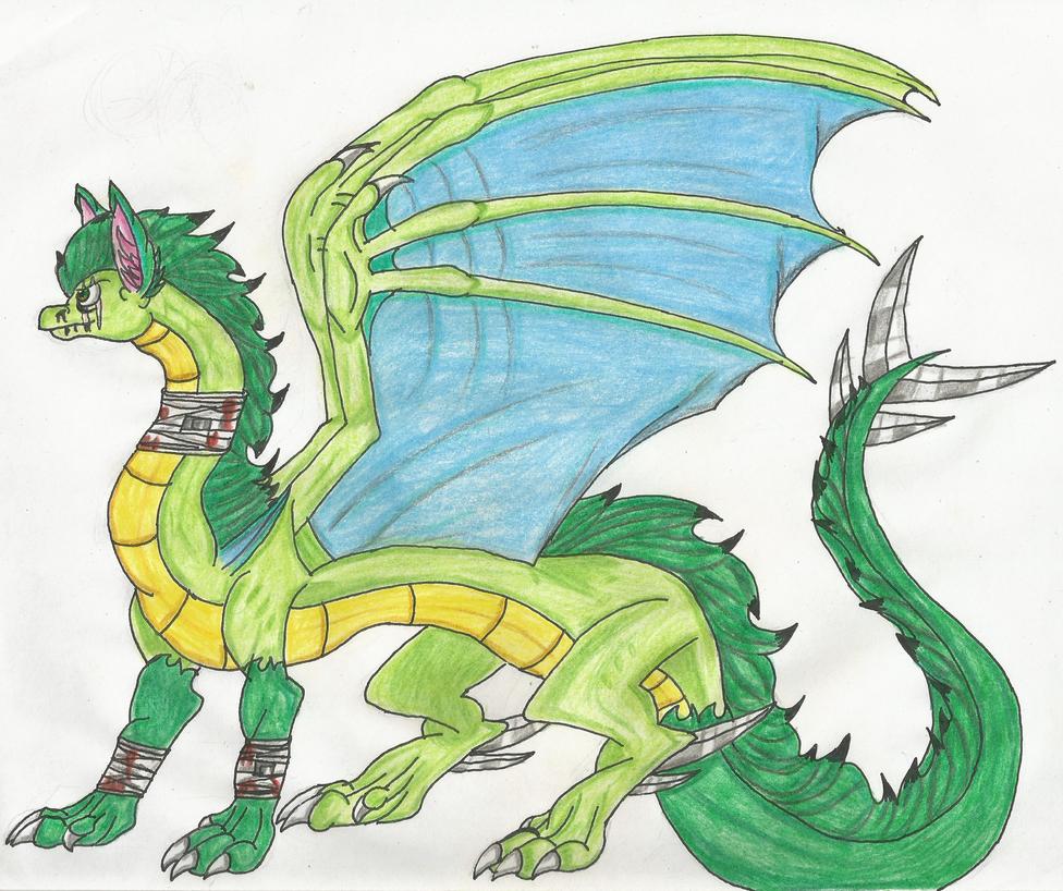 Dragonahs 2015 by DRAGONAHSFOREVER