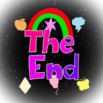 The End by Zer0Cute
